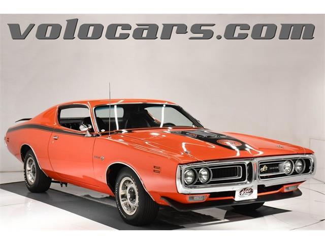 1971 Dodge Super Bee (CC-1528635) for sale in Volo, Illinois