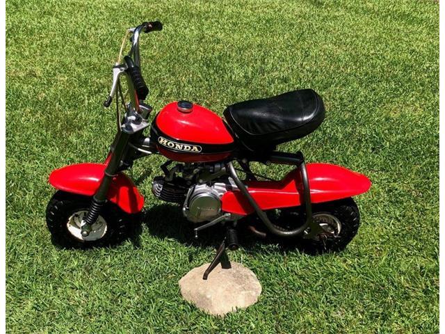 1971 Honda Motorcycle (CC-1528651) for sale in Greensboro, North Carolina