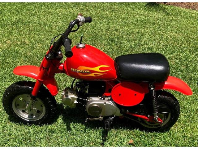 1979 Honda Motorcycle (CC-1528652) for sale in Greensboro, North Carolina