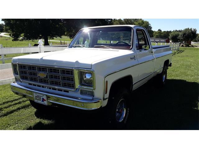 1978 Chevrolet Cheyenne (CC-1528656) for sale in Greensboro, North Carolina
