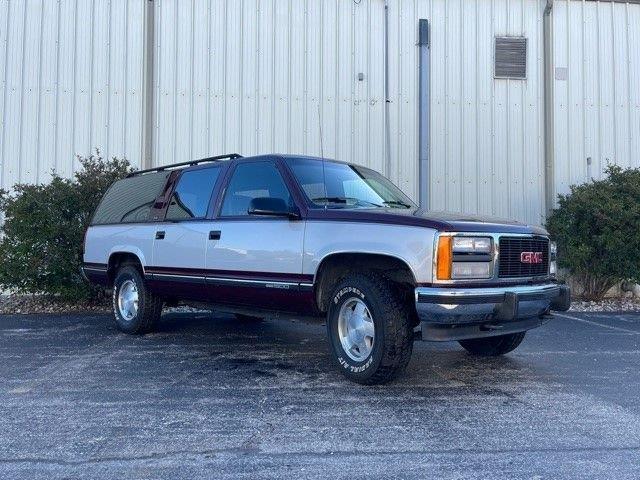 1993 GMC Suburban (CC-1528660) for sale in Greensboro, North Carolina