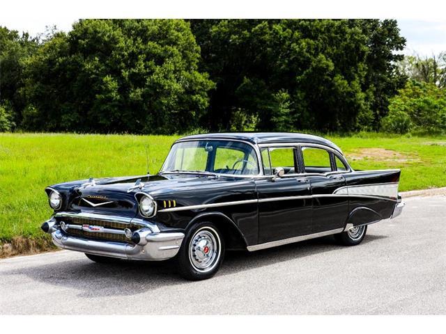 1957 Chevrolet Bel Air (CC-1528663) for sale in Winter Garden, Florida