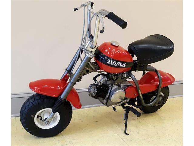 1970 Honda Motorcycle (CC-1528671) for sale in Greensboro, North Carolina