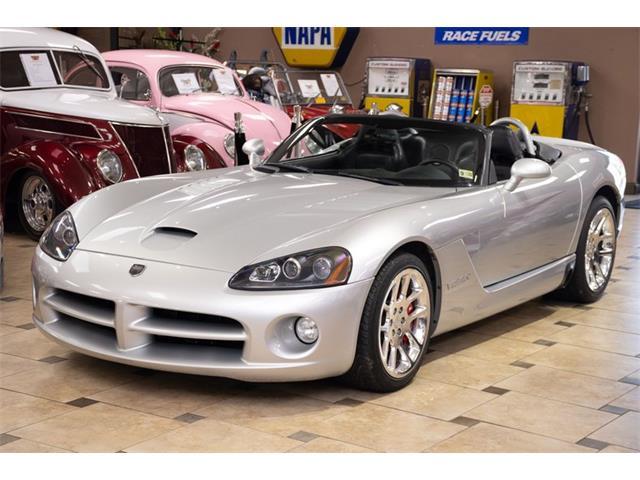 2005 Dodge Viper (CC-1528674) for sale in Venice, Florida