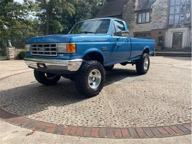 1988 Ford F150 (CC-1528677) for sale in Greensboro, North Carolina