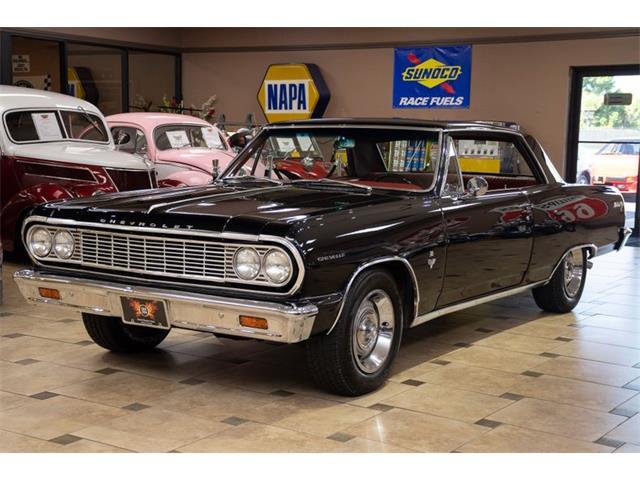 1964 Chevrolet Chevelle (CC-1528679) for sale in Venice, Florida