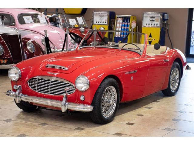 1960 Austin-Healey 3000 (CC-1528681) for sale in Venice, Florida