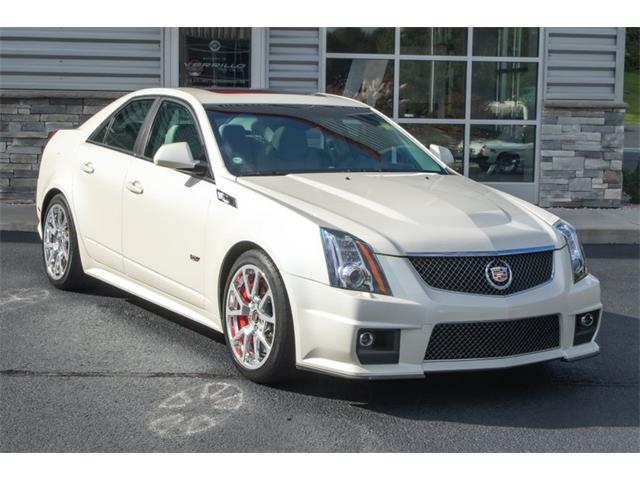 2013 Cadillac CTS (CC-1528692) for sale in Clifton Park, New York