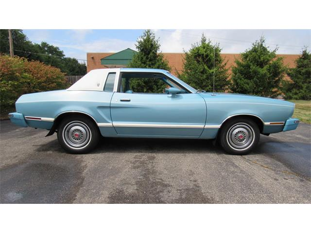 1977 Ford Mustang (CC-1520871) for sale in MILFORD, Ohio