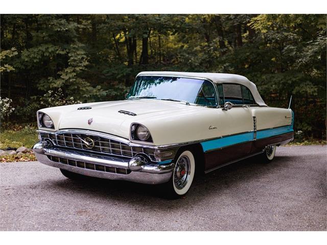 1956 Packard Caribbean (CC-1528729) for sale in Lake Geneva, Wisconsin