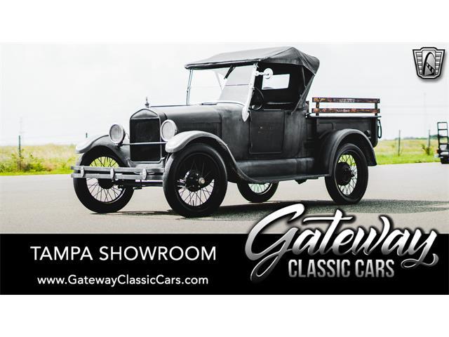 1927 Ford Model T (CC-1528771) for sale in O'Fallon, Illinois
