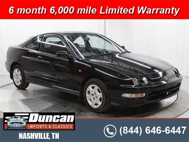 1993 Acura Integra (CC-1520088) for sale in Christiansburg, Virginia