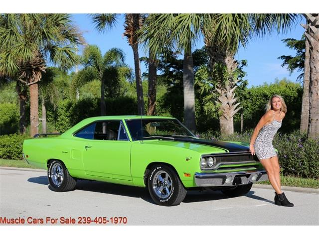 1970 Plymouth Road Runner (CC-1528805) for sale in Fort Myers, Florida