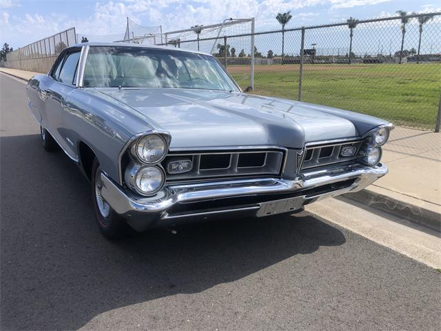 1965 Pontiac Grand Prix (CC-1528827) for sale in Fountain valley , California