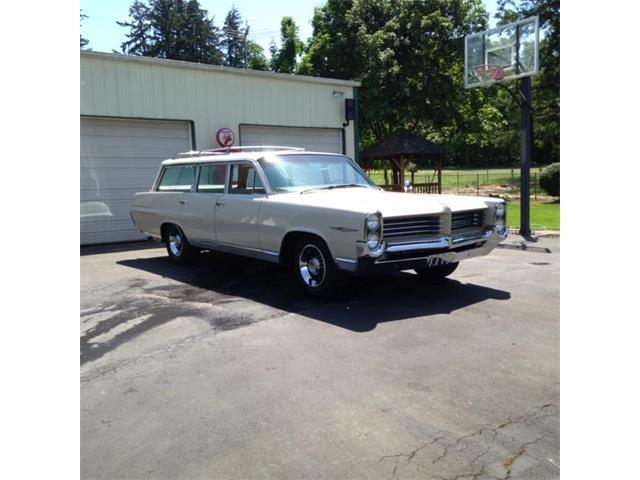 1964 Pontiac Safari (CC-1528828) for sale in Clackamas, Oregon