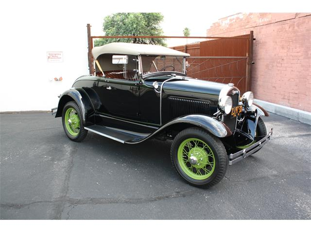 1931 Ford Model A (CC-1528837) for sale in Tucson, Arizona