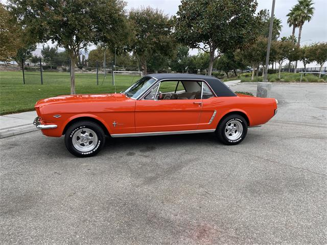 1965 Ford Mustang (CC-1528848) for sale in Hemet, California
