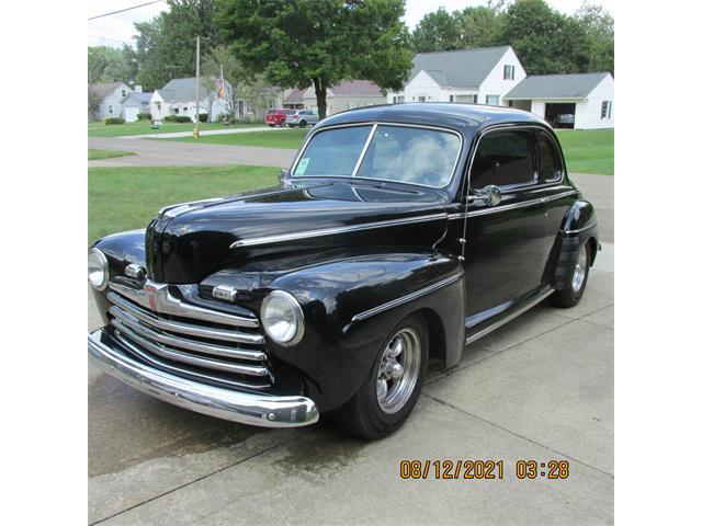 1946 Ford Super Deluxe (CC-1528853) for sale in Norton, Ohio