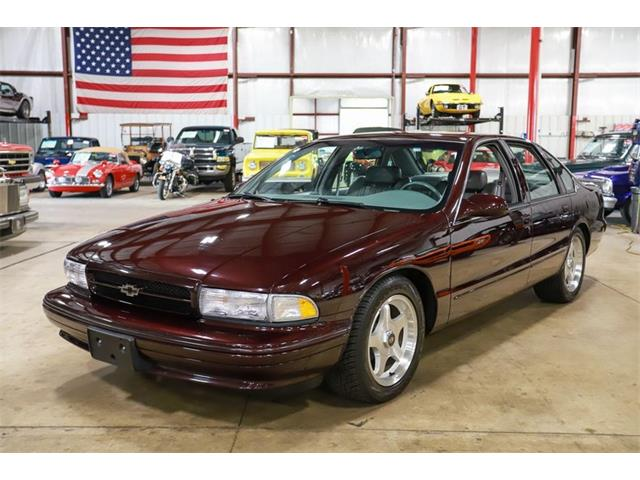 1995 Chevrolet Impala (CC-1528864) for sale in Kentwood, Michigan