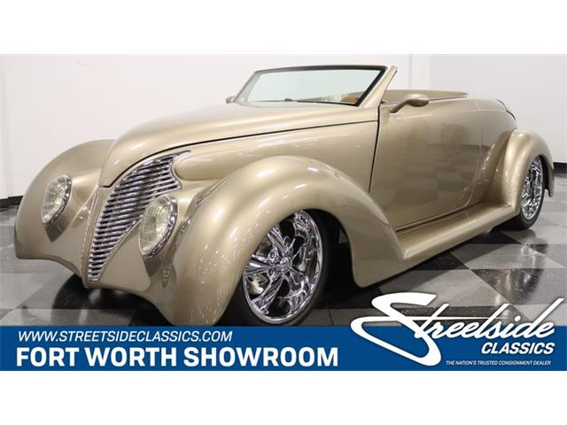 1939 Ford Cabriolet (CC-1528865) for sale in Ft Worth, Texas