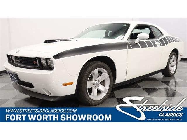 2010 Dodge Challenger (CC-1528868) for sale in Ft Worth, Texas