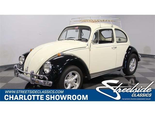 1967 Volkswagen Beetle (CC-1528875) for sale in Concord, North Carolina