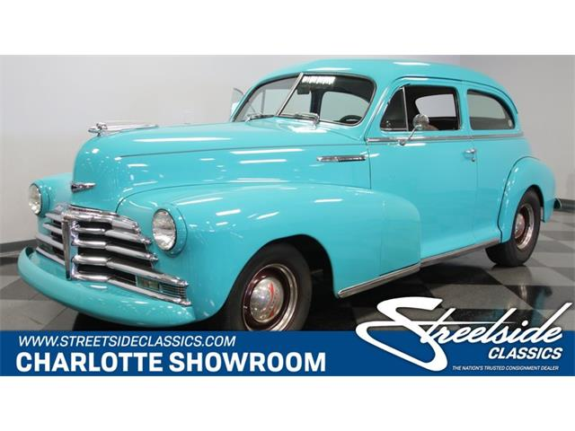 1948 Chevrolet Stylemaster (CC-1528877) for sale in Concord, North Carolina