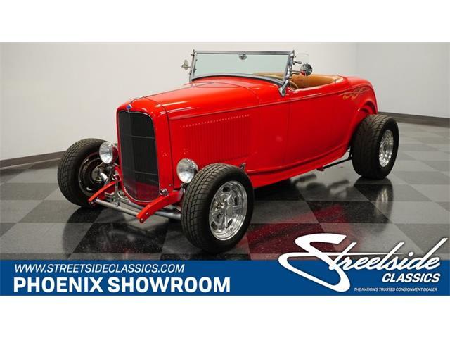 1932 Ford Highboy (CC-1528889) for sale in Mesa, Arizona
