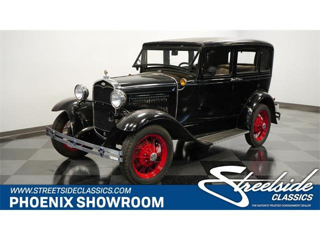 1931 Ford Model A (CC-1528891) for sale in Mesa, Arizona