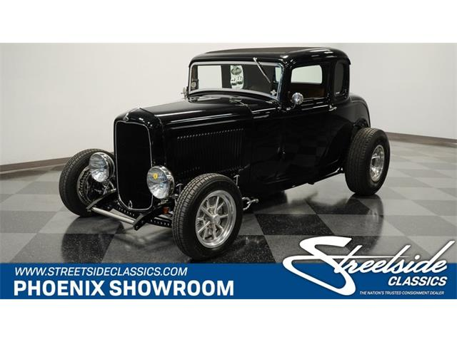 1932 Ford 5-Window Coupe (CC-1528892) for sale in Mesa, Arizona