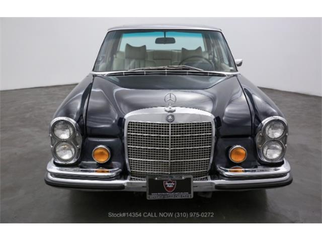 1971 Mercedes-Benz 300SEL (CC-1528896) for sale in Beverly Hills, California