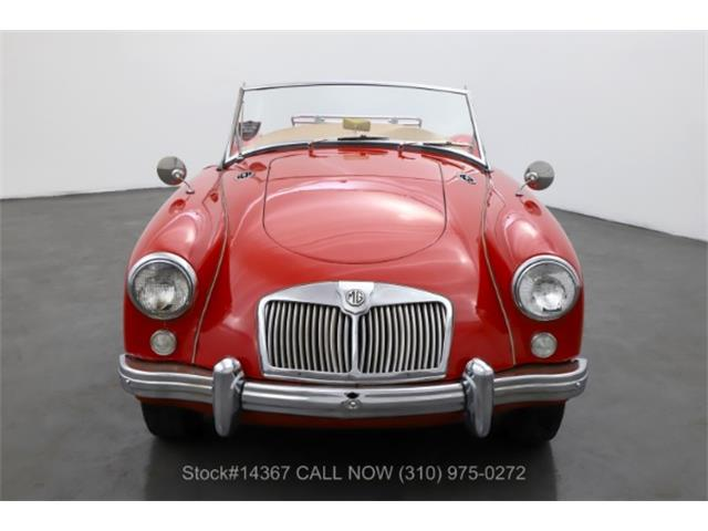 1957 MG Antique (CC-1528897) for sale in Beverly Hills, California