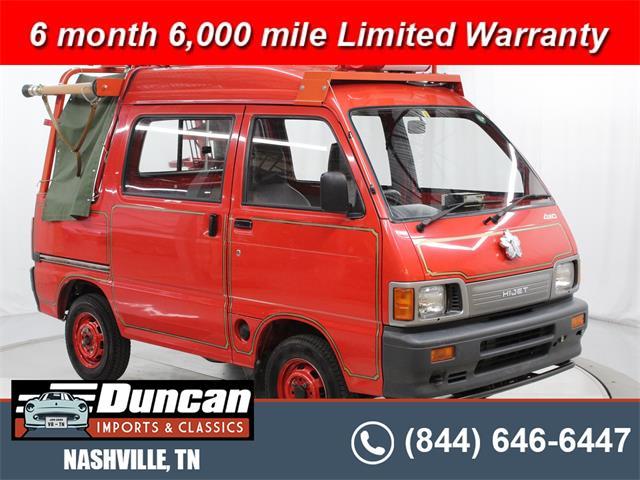 1994 Daihatsu Hijet (CC-1528901) for sale in Christiansburg, Virginia