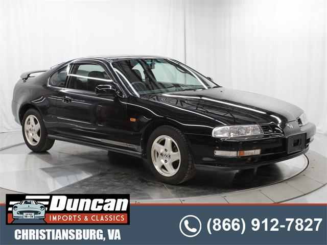 1996 Honda Prelude (CC-1528902) for sale in Christiansburg, Virginia