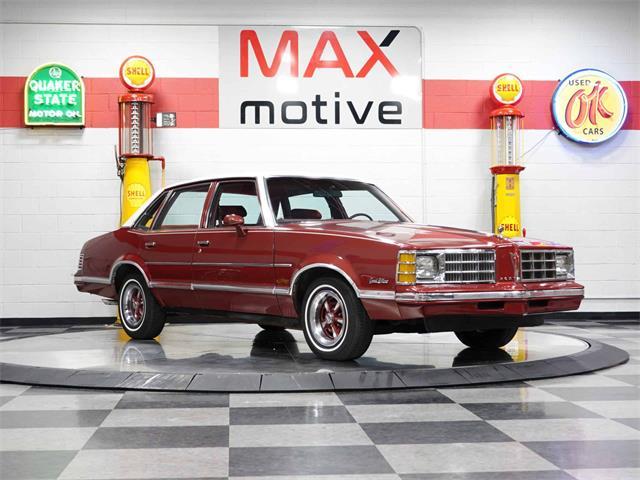 1978 Pontiac LeMans (CC-1528908) for sale in Pittsburgh, Pennsylvania