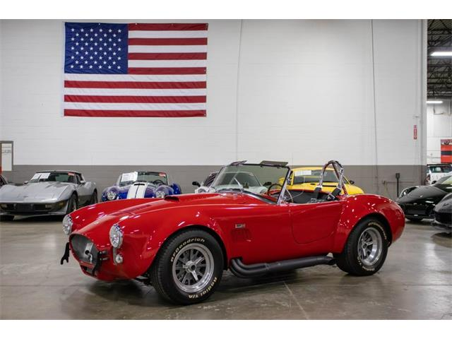 1965 Shelby Cobra (CC-1520891) for sale in Kentwood, Michigan