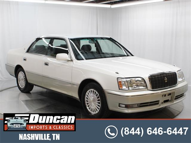1995 Toyota Crown (CC-1528916) for sale in Christiansburg, Virginia