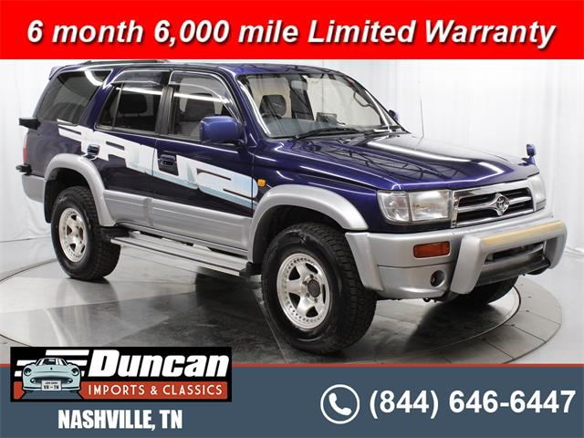 1996 Toyota Hilux (CC-1528917) for sale in Christiansburg, Virginia