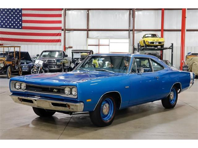 1969 Dodge Super Bee (CC-1520893) for sale in Kentwood, Michigan