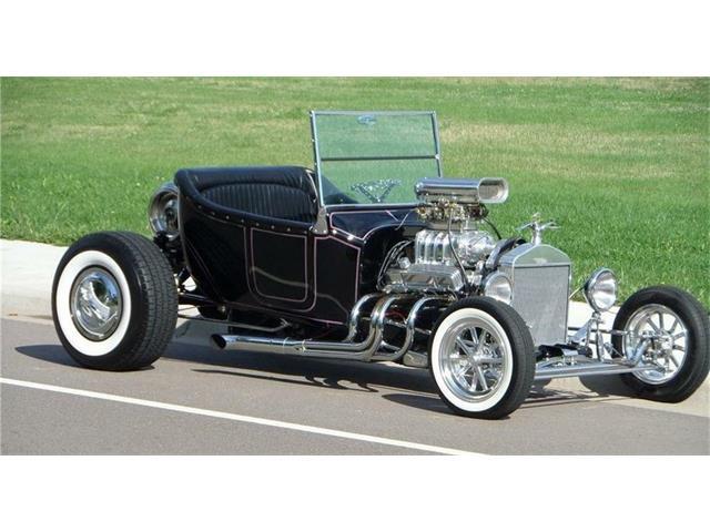 1924 Ford T Bucket (CC-1528932) for sale in Greensboro, North Carolina