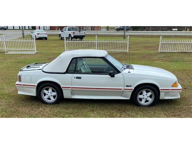 1989 Ford Mustang (CC-1528933) for sale in Greensboro, North Carolina