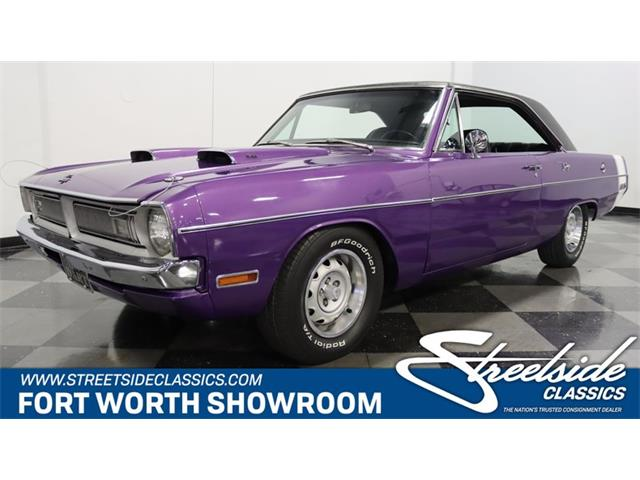 1970 Dodge Dart (CC-1520894) for sale in Ft Worth, Texas