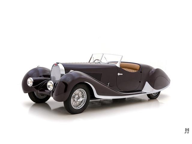 1937 Bugatti 57SC Atalante (CC-1528942) for sale in Saint Louis, Missouri