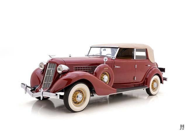1935 Auburn 851 (CC-1528944) for sale in Saint Louis, Missouri