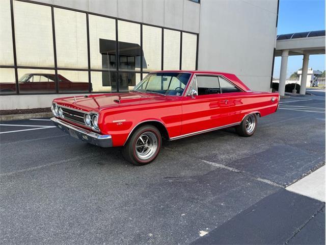1967 Plymouth Belvedere (CC-1528950) for sale in Greensboro, North Carolina