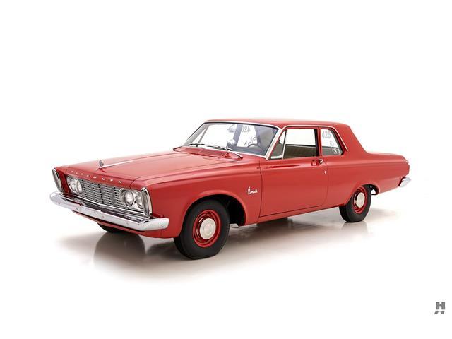 1963 Plymouth Savoy (CC-1528958) for sale in Saint Louis, Missouri