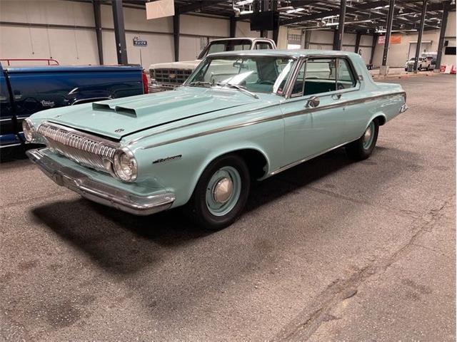 1963 Dodge Polara (CC-1528959) for sale in Greensboro, North Carolina