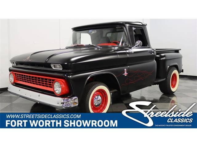 1963 Chevrolet C10 (CC-1520896) for sale in Ft Worth, Texas