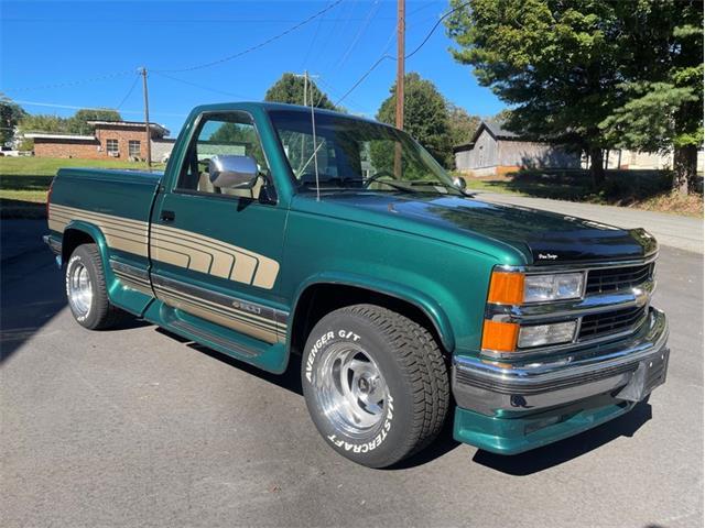 1994 Chevrolet C/K 1500 (CC-1528965) for sale in Greensboro, North Carolina
