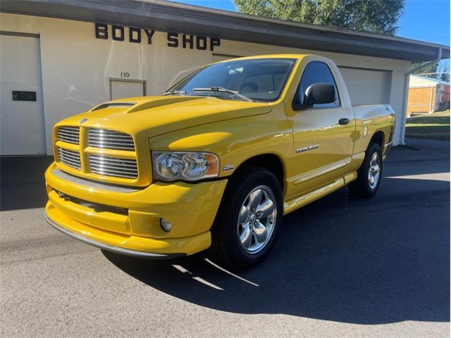 2005 Dodge Ram (CC-1528967) for sale in Greensboro, North Carolina